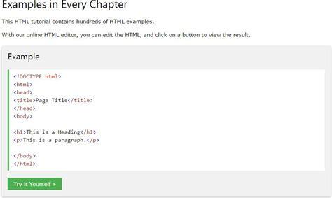 python tutorial in w3schools python embedded in website python codedump io