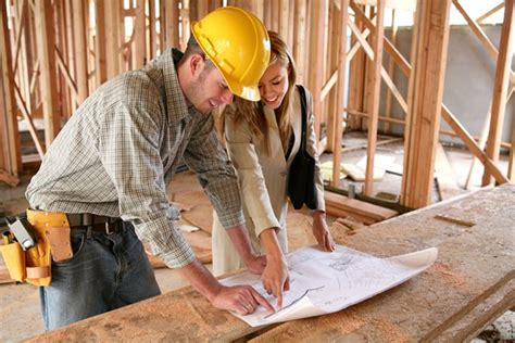 how to find a home builder how to hire qualified tradesmen