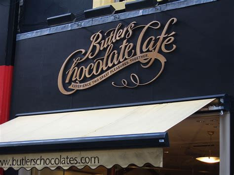 Design A Cafe Sign | 35 exles of beautiful sign designs inspirationfeed