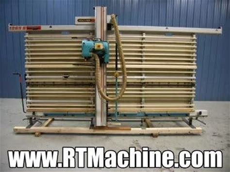 woodworking panel saw sale 17 best images about used woodworking machinery on