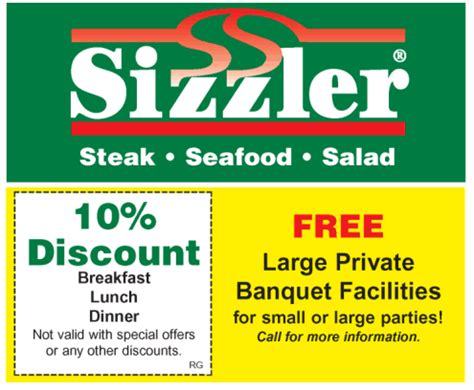 all american buffet coupons sizzler coupons 2017 2018 best cars reviews