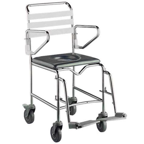 Commode Shower by Austech Bathroom Commodes K Care Mobile