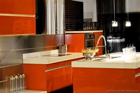 orange kitchen backsplash ideas quicua
