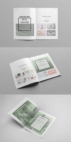 portfolio gallery layout fashion lookbook templates and fashion on pinterest