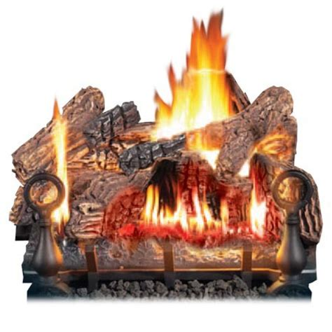 Log Sets For Gas Fireplaces by Napoleon Gl Vented Gas Log Sets At Ibuyfireplaces