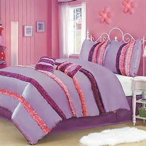 Purple Toddler Bedding For Girls » Ideas Home Design