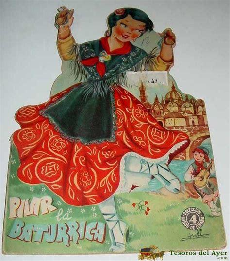 libro garbancito troquelados clasicos coleccion tesorosdelayer com 183 libros infantiles antiguos 183 cuentos juguete pop up books y troquelados