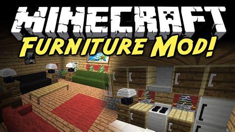 minecraft furniture mod for minecraft 1 9 1 8