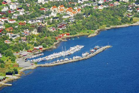 boat basin def hatlevika marina in hatlane norway marina reviews