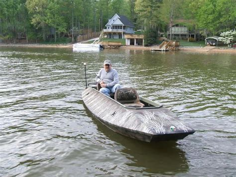 duck hunting boat build duckhunter wooden boat plans water pinterest wooden