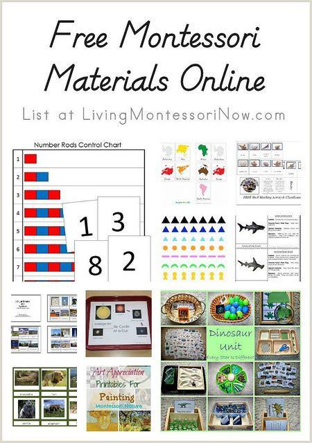 printable montessori materials free montessori materials online