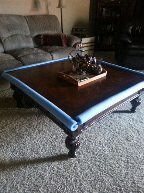 Coffee Table Bumper Pads Pin By Erin Stroud On Baby Pinterest