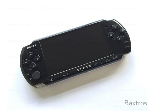 psp 3000 console sony psp 3000 console black baxtros