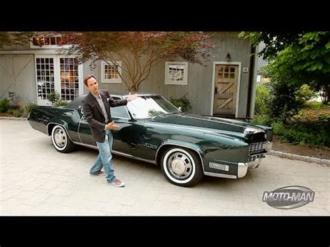 the history of the 1967 cadillac eldorado how it was 1967 cadillac eldorado it s history and why you should