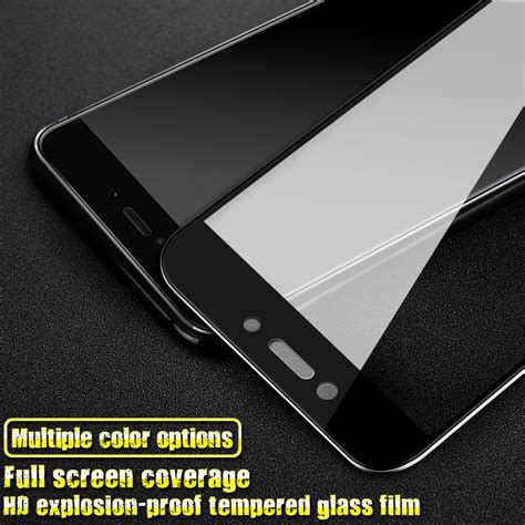 Xiomi Redmi 3 Temperred Glass Motiv 2 xiaomi redmi 4x glass cover tempered glass for xiaomi redmi 4x 5 0 quot protective glass