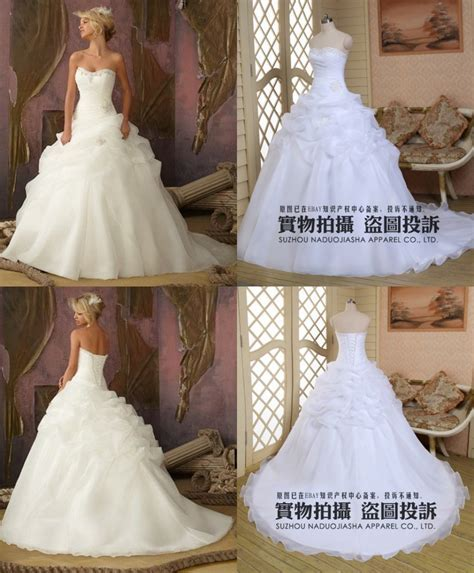 Aliexpress wedding dresses review   ThE Best DaY