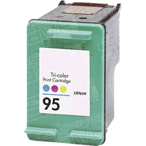 Hp 95 Color Cartridge hp 95 c8766wn compatible tri color ink cartridge