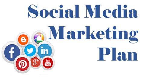 plan social media create a social media marketing plan in 6 steps hub tech