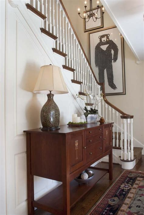 foyer stairs foyer stairs decorating ideas pictures traditional