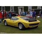Automotive Infatuation  The 1971 AMC AMX/3
