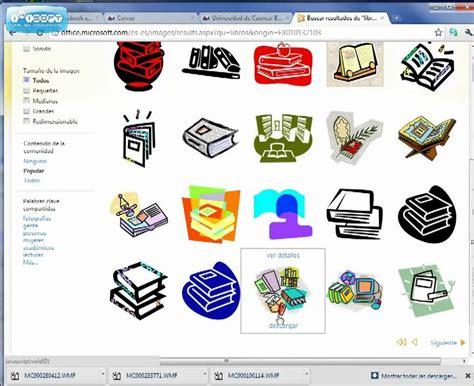 imagenes animadas word 2010 im 225 genes predise 241 adas de office com youtube