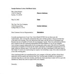 cover letter closure sle letter of business closure to government agency