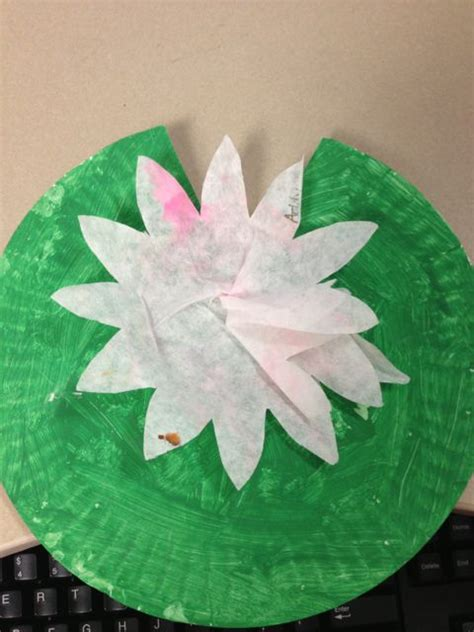 pond crafts for 28 best images about construction paper on