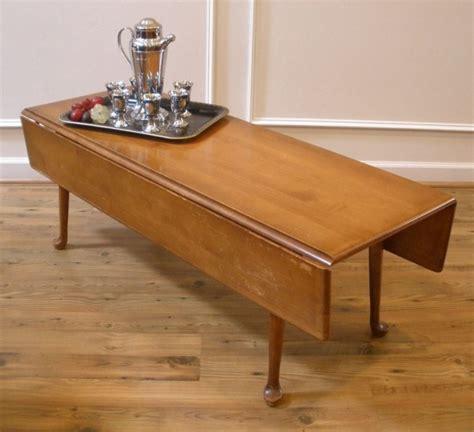 narrow drop leaf table narrow drop lead table design options homesfeed