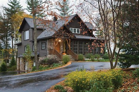28 best 25 log cabin exterior ideas on log houses log best 25 mountain home exterior ideas on cabin