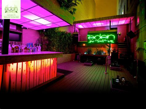 Roof Top Bars In Dc by Dc Clubbing