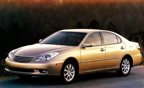 how can i learn about cars 2002 lexus is on board diagnostic system 2002 lexus es300 road test review car and driver