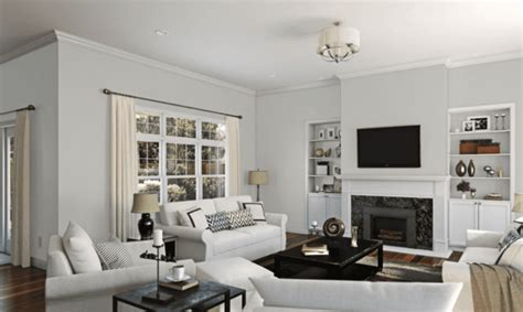 neutral paint colors for living room online information