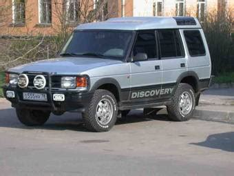 how make cars 1996 land rover discovery transmission control 1996 land rover discovery wallpapers 2 5l diesel manual for sale