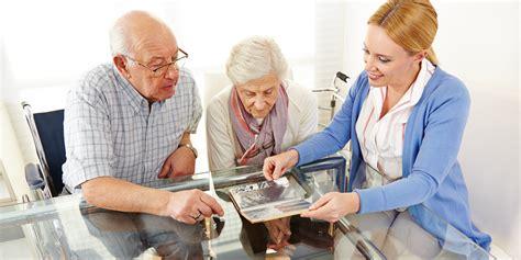 Elder Care Topics Should Include Healthcare Decisions