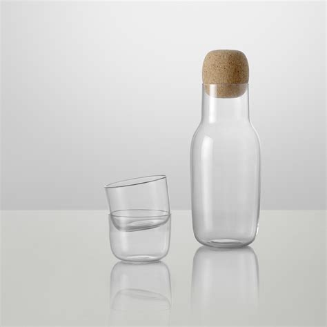 touch of modern corky carafe muuto touch of modern