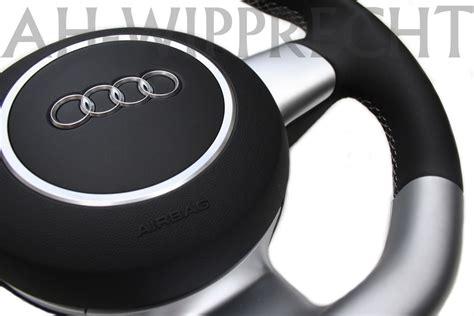 Audi Ab Werk Kaufen by Neu Audi A4 S4 8e Lenkrad Mit Airbag Rs4 Sportlenkrad