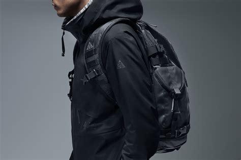 Set Gx Dress Jacket 2in1 nike lab acg collection third looks