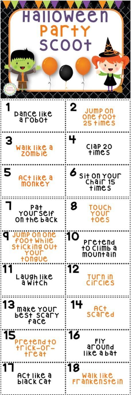 halloween themed charades 1000 images about halloween math ideas on pinterest