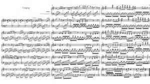 Longing arranged piano solo