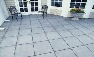 12 square patio