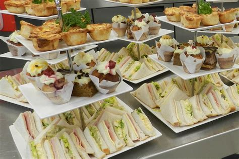Baby Shower Catering Sydney by High Tea Catering Melbourne Geelong Sweet Savoury