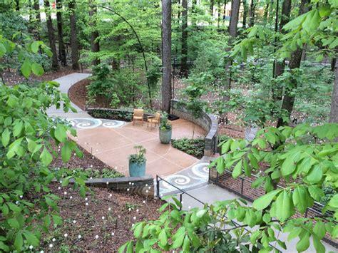 Atlanta Botanical Garden Gardens In Storza Woods San Atlanta Botanical Garden Membership