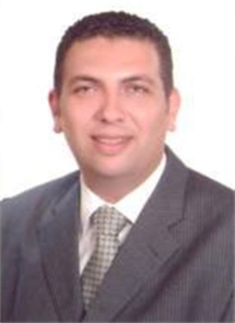 Aast Mba Alexandria by Ahmed H Sedky Aastmt Faculty Member