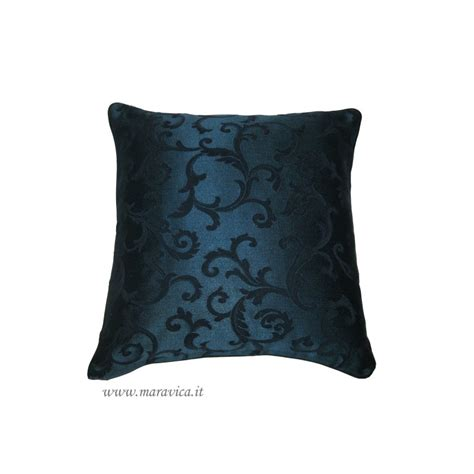 cuscini eleganti cuscino arredo elegante damasco
