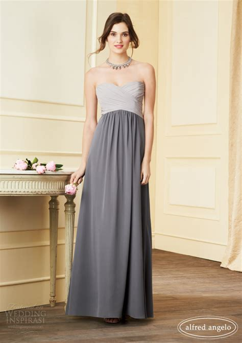 alfred angelo colors alfred angelo the it colors for brides and bridesmaids