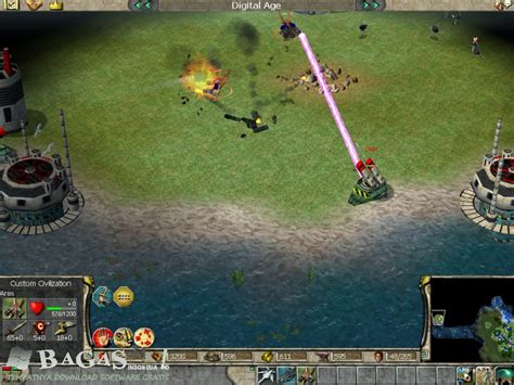 bagas31 game bagus 31 empire earth