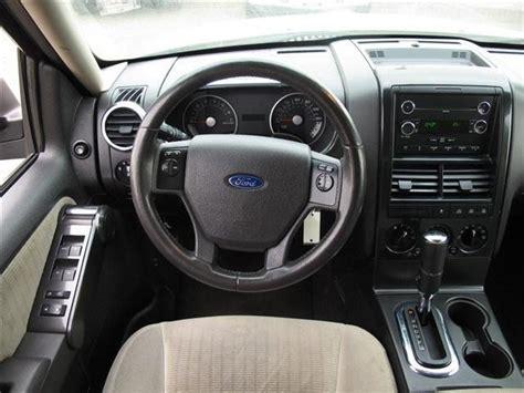 2008 Ford Explorer Interior by 2008 Ford Explorer Interior Pictures Cargurus