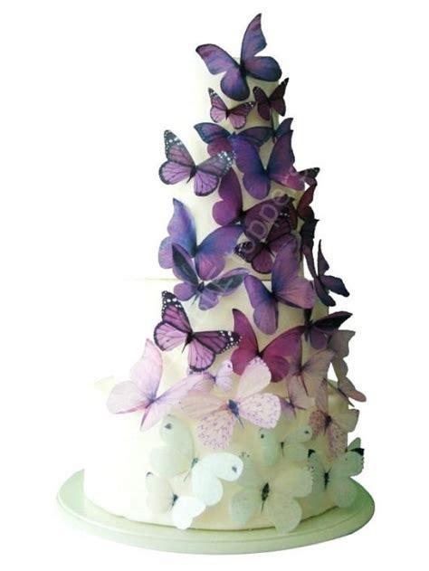 Wedding CAKE TOPPER   Edible Cake Topper, Ombre Edible