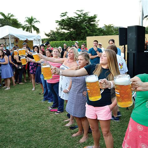 Southwest House 5th annual brew ha ha craft beer festival naples illustrated