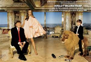 Trump S House In New York by Donald Trump House Ny Wroc Awski Informator Internetowy